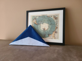 Introducing the Ceremonial Fold