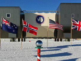Who owns Antarctica? (FAQ)