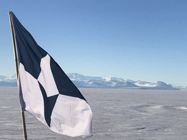 Flags as a Tool for Conservation: An Interview with Dr. Joann Peck