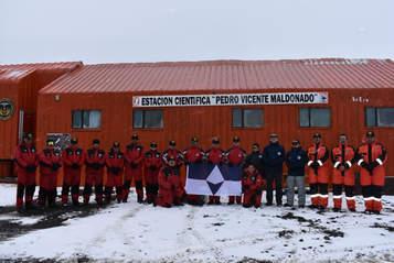 Maldonaldo Base