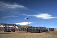 Mendel Polar Station
