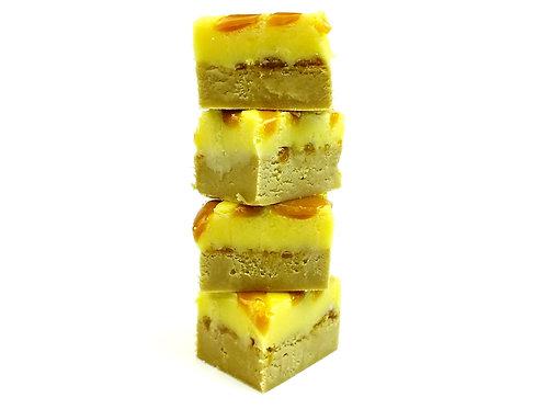 Banoffee Pie Fudge