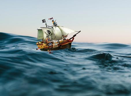 Lockdown Films: Pirates of the Caribbean