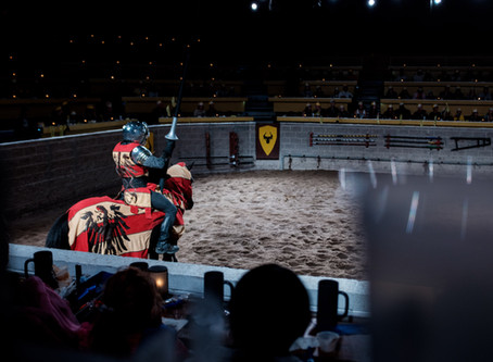 A Knight's Tale: Medieval Times