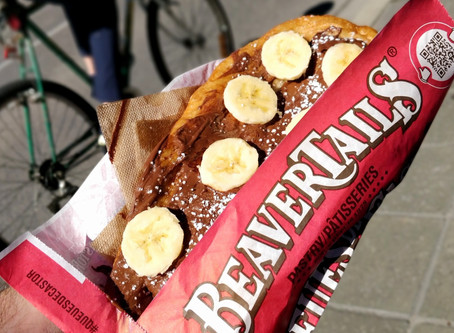 Must try: Canadian Foods