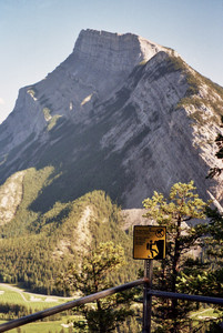 Tunnel Mountain, Banff