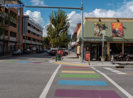 Kelowna, BC: Why we would move there tomorrow