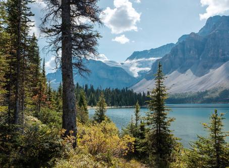 Lake Louise: Myth and Legend