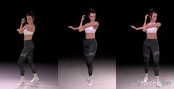 Ally Promo - Deltoid Stretch