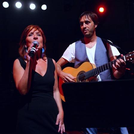 ROBERTA ALLOISIO / 2017 / Roberta Alloisio- Stephane Casalta