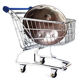 Handpan for sale, hang, hangdrum for sale, Lombardo handpan, Loris Lombardo