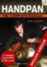 Handpan The Complete Manual - Loris Lombardo