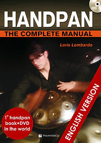 Handpan The Complete Manual - Loris Lombardo
