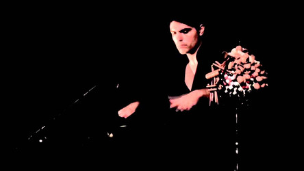 Loris Lombardo - Handpan & Percussion Concert