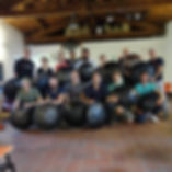 Handpan - Workshop Handpan Loris Lombardo Arezzo