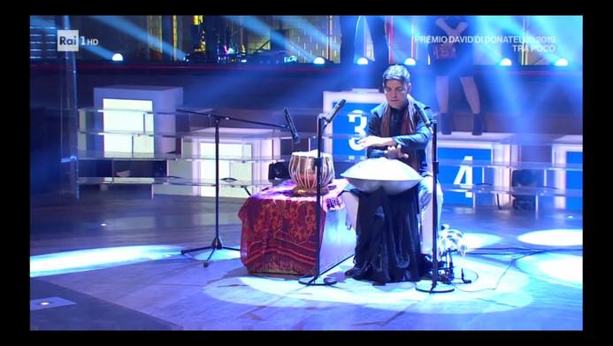 SOLITI IGNOTI - Rai 1 - Loris Lombardo
