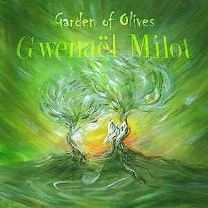 GARDEN OF OLIVES / 2016 / Gwenaël Milot