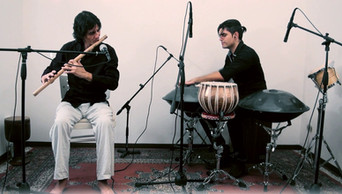 Mishra Rasa - Loris Lombardo, Daniele Dubbini