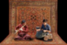 Mishra Rasa - Handpan, tabla, darbuka, bansuri - Loris Lombardo, Daniele Dubbini