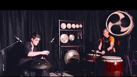 Handpan & Taiko - Loris Lombardo, Piero Nota