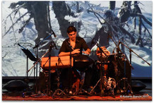 Loris Lombardo -Handpan & Percussion Concert