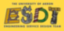 Enginering Service Design Team Logo