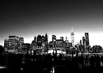 Run-down of my NYC Trip