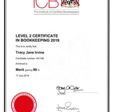 Level 3 Diploma in Payroll Management