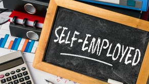 Things to do when you start Self-Employment