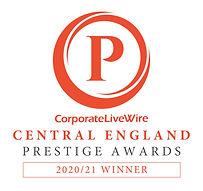 Central England Prestige Awards Winners