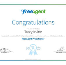 Freeagent Practice Partner