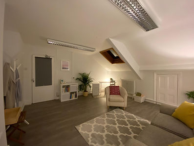 Therapy room in Jesmond