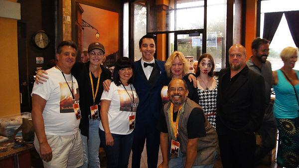 Pic 1 - Group Pic at SSSF.jpg