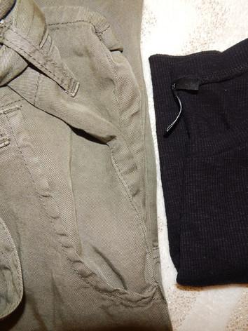pants: primark crop top: forever 21