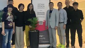 Meeting vs Taiwan Design Center | tiếp đón Trung tâm thiết kế Đài loan