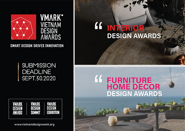 Poster Furniture + Interior Award T9-01.