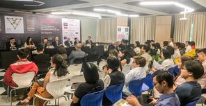 Kick Off Event & Press Conference 2020 | Họp báo công bố sự kiện Vmark 2020