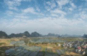 """ Amazing Guilin photography tour: lingui rice fields yangshuo china."""