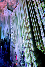 """""""Amazing Guilin photography tour: reed flute cave guilin china."""""""