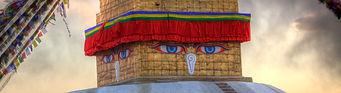 boudhanath stuppa kathmandu nepal