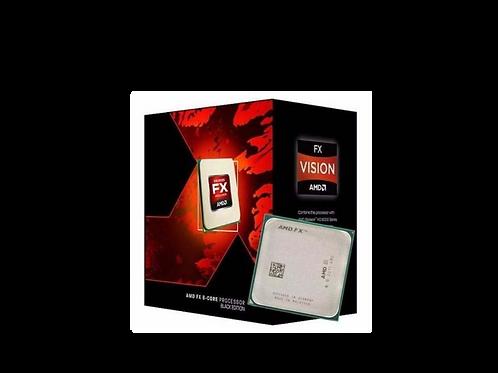 PROCESADOR AMD FX-6300, X6 3.5 GHZ 95W SOCKET AM3+,CAJA