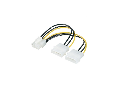 CONECTOR IDE A PCI EXPRESS