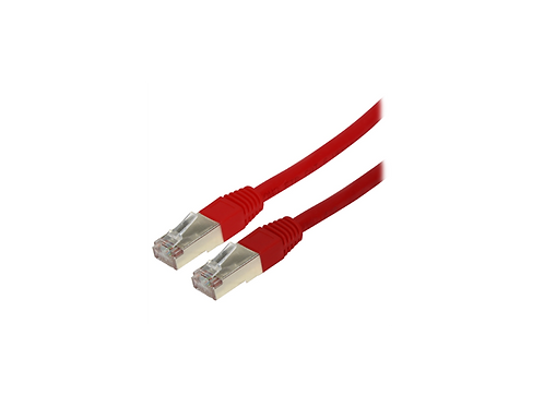 Cable FTP Cat 6 ponchado de 7.5m