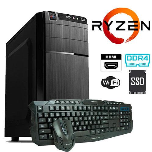 Equipo Nitro RYZEN 5 2400G / GRAPHICS RXVEGA