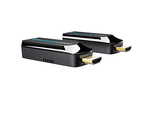 EXTENDER HDMI SOBRE UTP 40 MTS  DONGLE TYPE