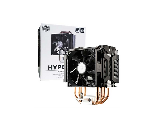 Disipador Cooler Master Hyper T2 RR-T2-22FP-R1