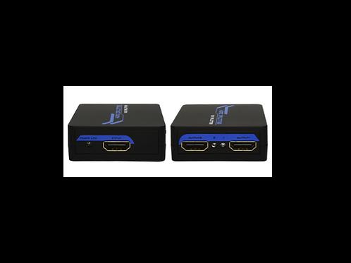 MINI SPLITTER HDMI 1X2