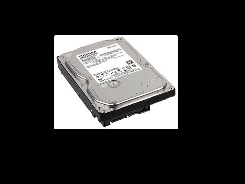 TOSHIBA 500GB SATAIII NUEVO DT01ACA050