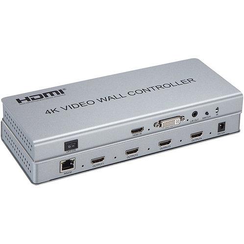 HD VIDEO WALL CONTROLLER MODELO SFX