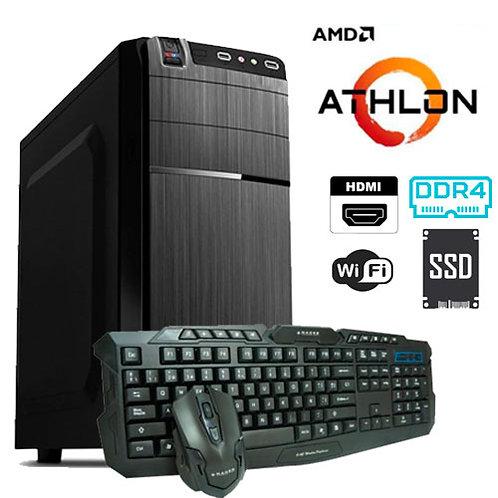 Equipo Nitro Athlon 200GE